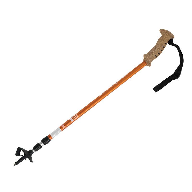 Wenzel hiking pole aluminium sustuu for Backpacking fishing pole