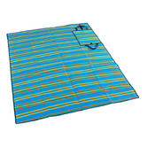Wenzel Multi Mat - Multi-purpose Ground Mat - Multi-Colour