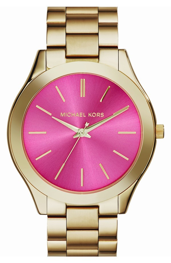 a3f776c1706a Buy michael kors watch pink face   OFF58% Discounted