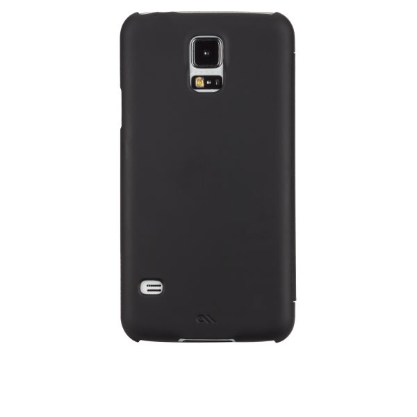 Case-Mate Slim Folio Cases for Galaxy S5 in Black
