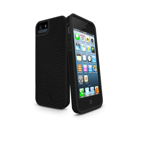 Beyzacases Rock Case for Apple iPhone 5/5s in Black