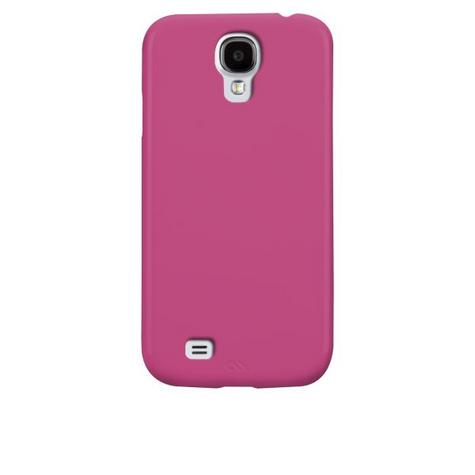 Case-Mate Barely There Protective Cover Case Samsung Galaxy S4 Pink -- CM027371 Thumbnail 3