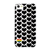 Case-Mate Valentines Barely There Designer Cases for Apple iPhone 5c - Pride