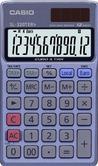 Casio SL-320TER Pocket Calculator VAT Tax Euro Conversion Profit Margin Function