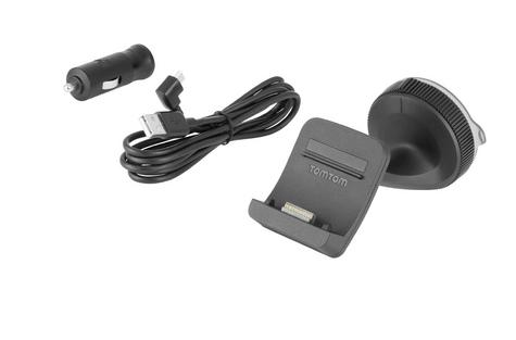 TomTom Click and Go Mount Car Charger and USB Cable  - Authorised Dealer Thumbnail 2
