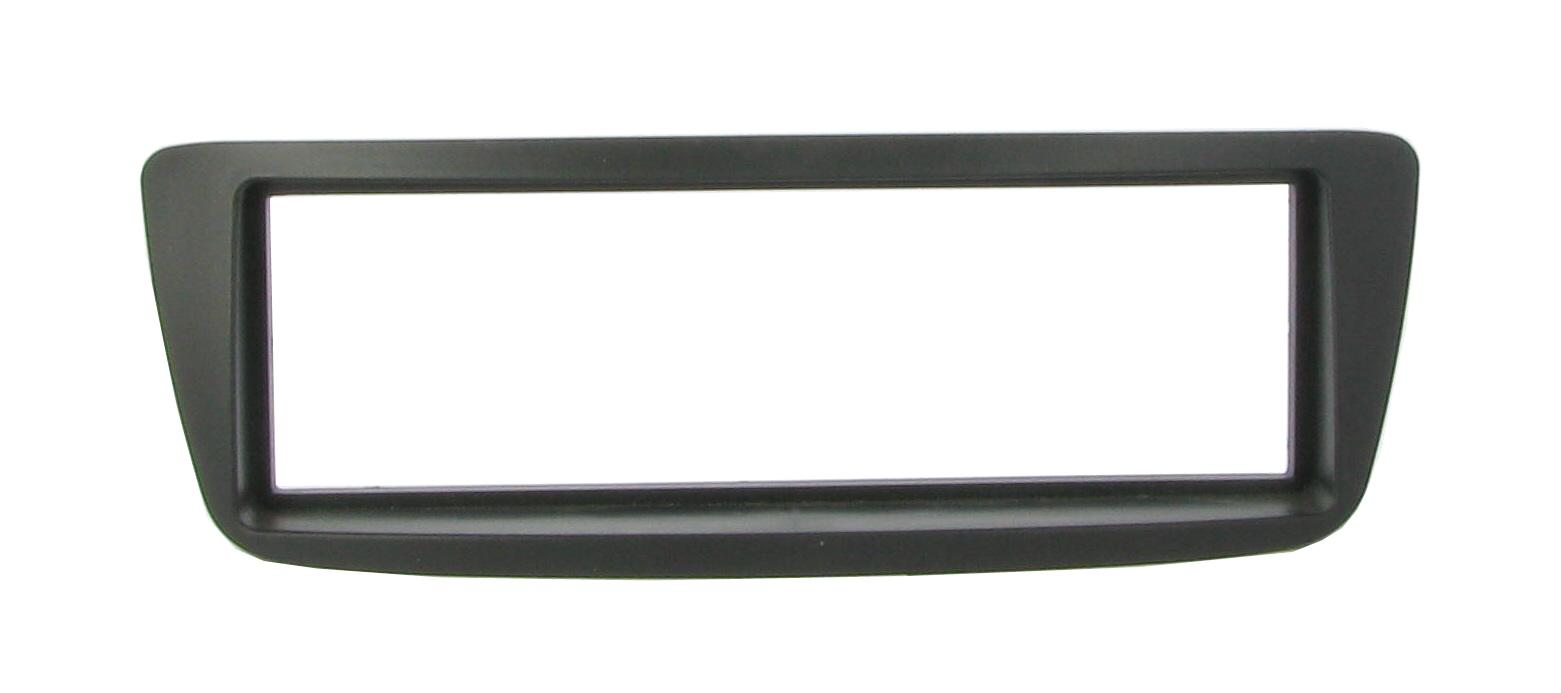 Genuine C2 24TY18 Toyota Aygo 2005>Cd Radio Stereo Facia Panel Adaptor(Black)NEW