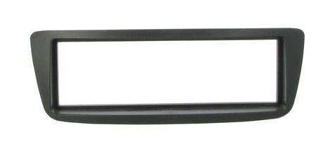 Genuine C2 24TY18 Toyota Aygo 2005>Cd Radio Stereo Facia Panel Adaptor(Black)NEW Thumbnail 1