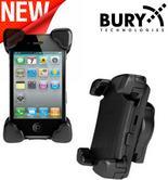 Bury Universal XXL Universal Hands-Free Car Kit Set With Bluetooth Interface