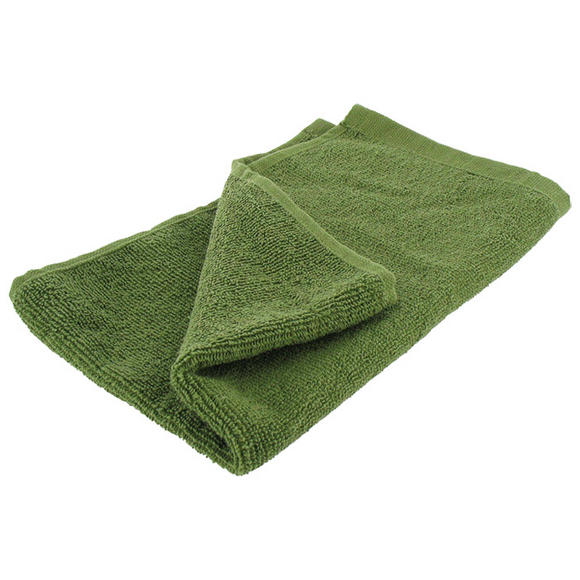 Pro-Force Small Military Towel Olive
