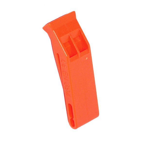 Highlander Emergency Marine Whistle Loose Orange