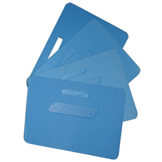 Highlander Foam Sit Mat Blue
