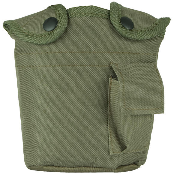 Pro Force 58 Pattern Water Bottle Cover Olive