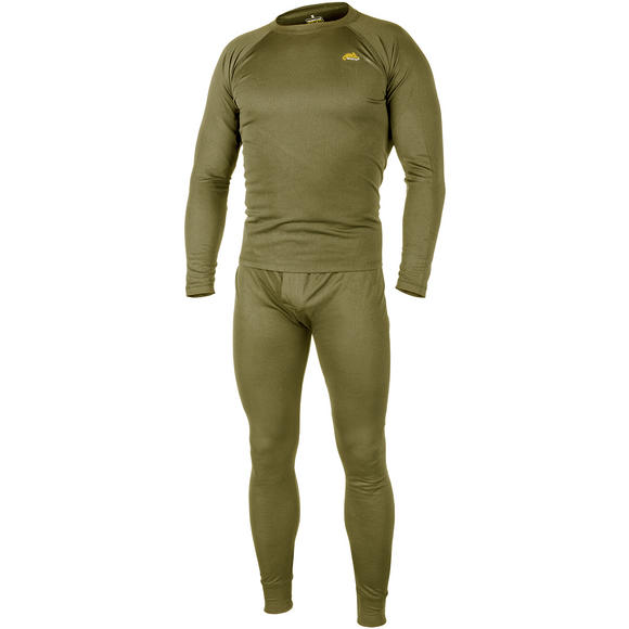 Helikon Gen III Level 1 Underwear Set Olive