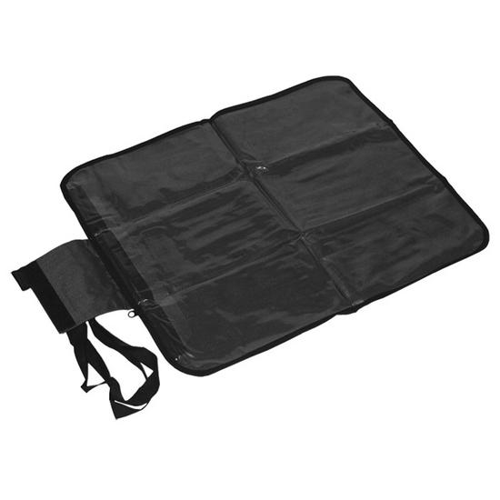 Highlander Expedition Map Case Black