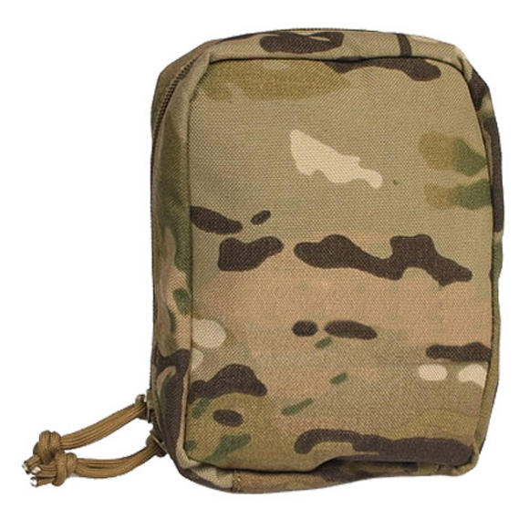 Flyye Medical First Aid Kit Pouch MOLLE MultiCam