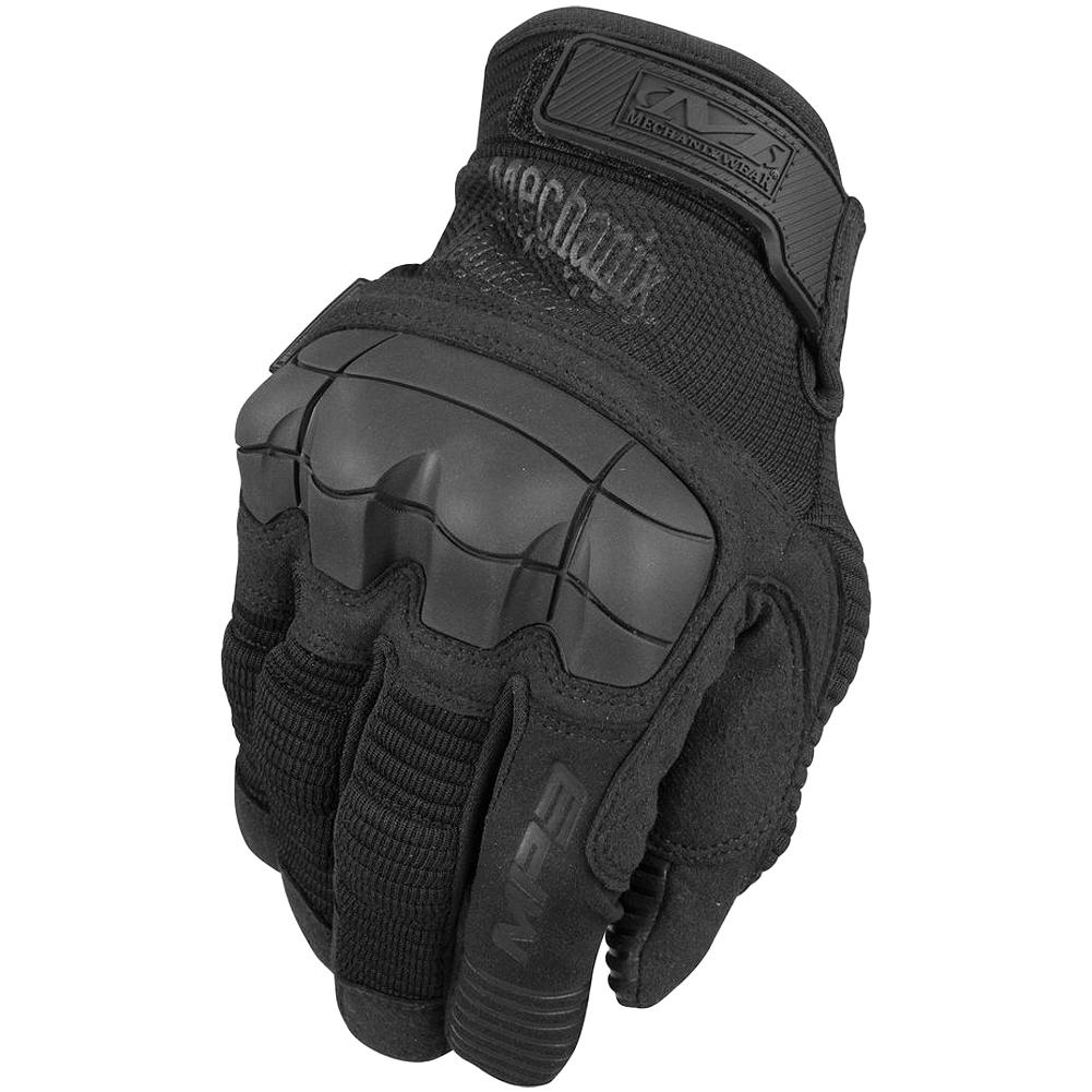 Mechanix M Pact 3 >> Mechanix Wear M-Pact 3 Gloves Covert | Black | Military 1st