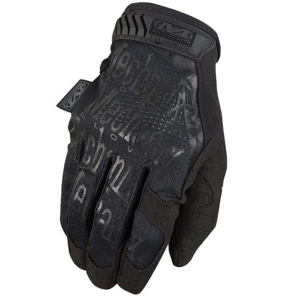 Mechanix Wear The Original Vent Gloves Covert