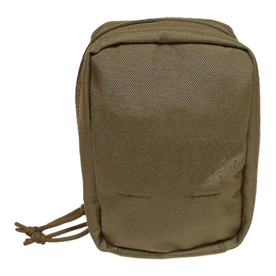 Flyye Medical First Aid Kit Pouch MOLLE Coyote Brown