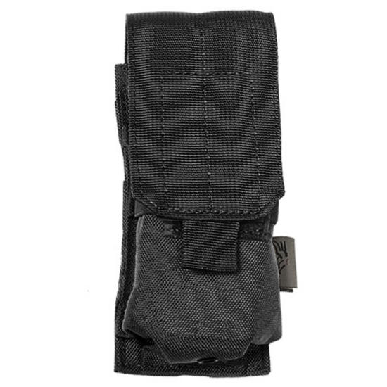 Flyye Single M4/M16 Magazine Pouch MOLLE Black