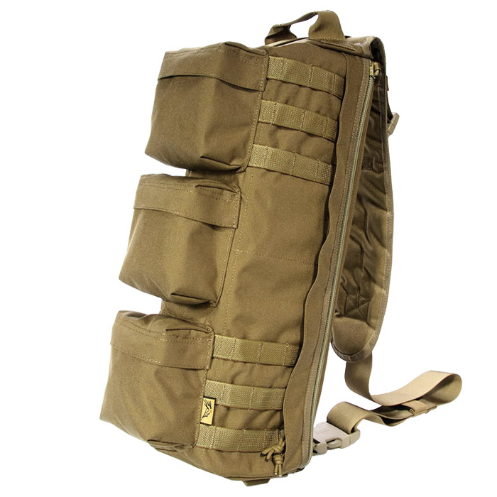 flyye go bag coyote brown backpacks rucksacks
