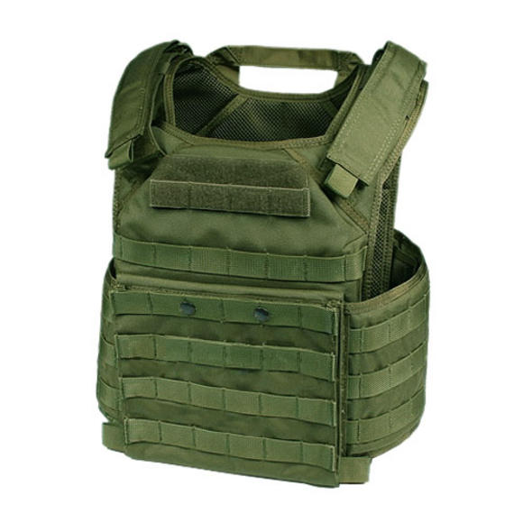 Flyye FAPC GEN 2 with Additional Mobile Plate Carrier Olive Drab