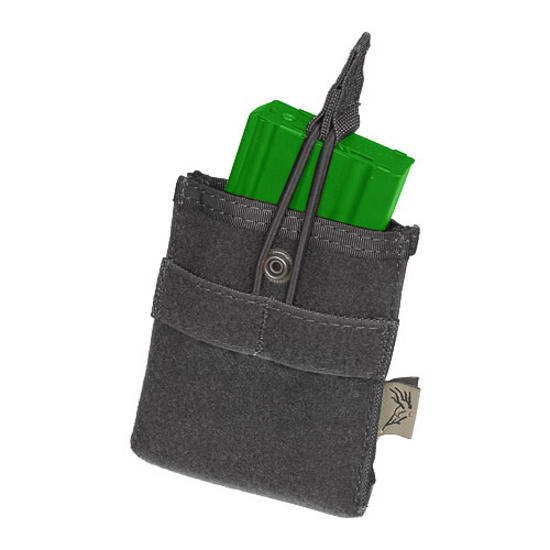 Flyye Accessory Platform Pouch MOLLE Black
