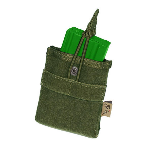 Flyye Accessory Platform Pouch MOLLE Olive Drab