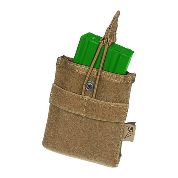 Flyye Accessory Platform Pouch MOLLE Coyote Brown