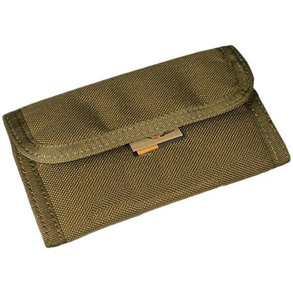 Flyye EDC Wallet Coyote Brown