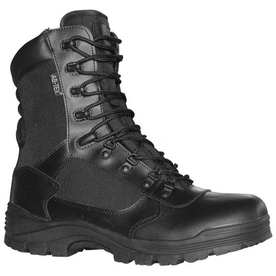 Pro-Force Omega Tactical Boots Black
