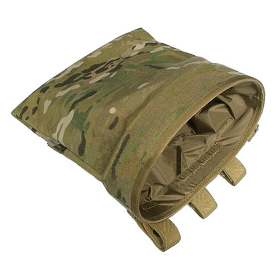 Flyye Magazine Drop Pouch MOLLE MultiCam