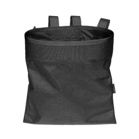 Flyye Magazine Drop Pouch MOLLE Black