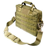 "Flyye MID Notebook Bag 17"" Khaki"
