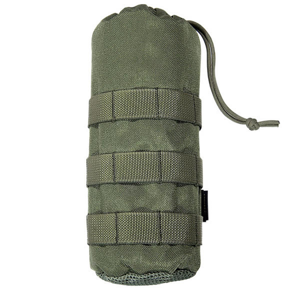 Flyye Water Bottle Pouch MOLLE Ranger Green