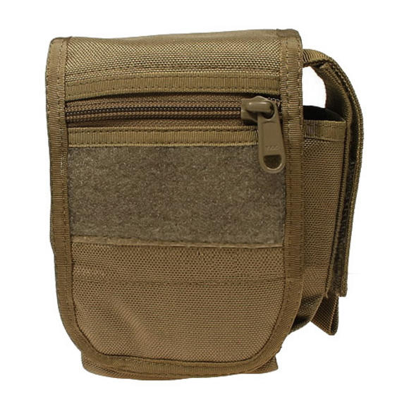 Flyye Duty Waist Pack MOLLE Coyote Brown