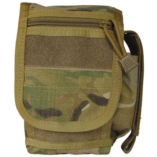 Flyye Duty Waist Pack MOLLE MultiCam Preview