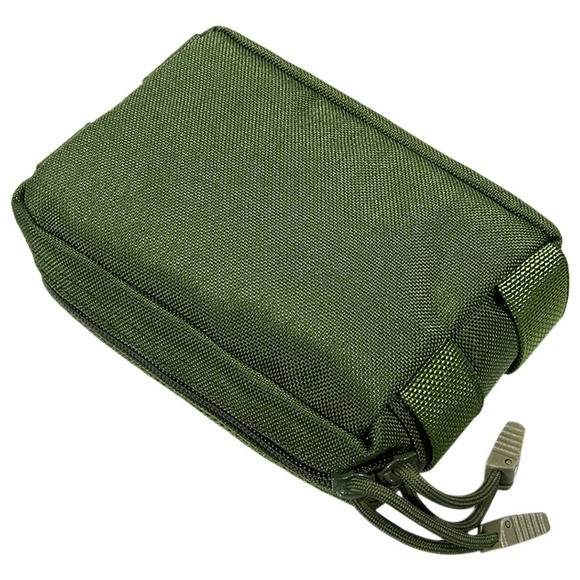 Flyye Small Accessories Pouch MOLLE Olive Drab