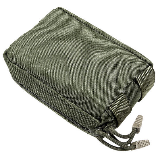 Flyye Small Accessories Pouch MOLLE Ranger Green