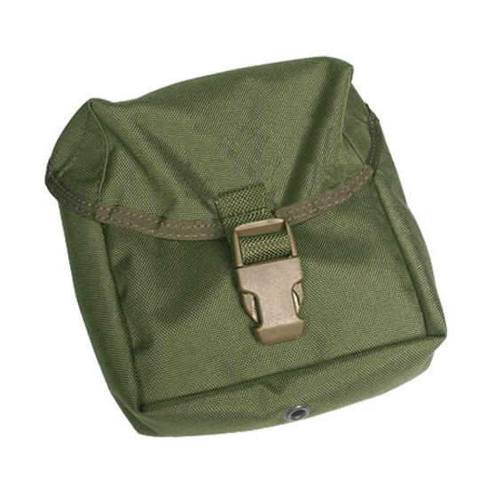 Flyye Medical First Aid Kit Pouch Ver. FE MOLLE Ranger Green