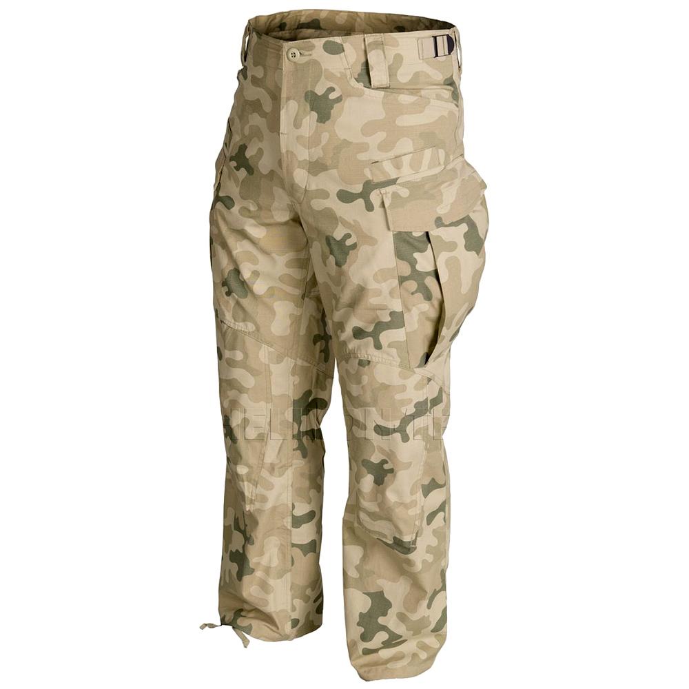 Helikon SFU Tactical Combats Mens Pants Cargos Military ...