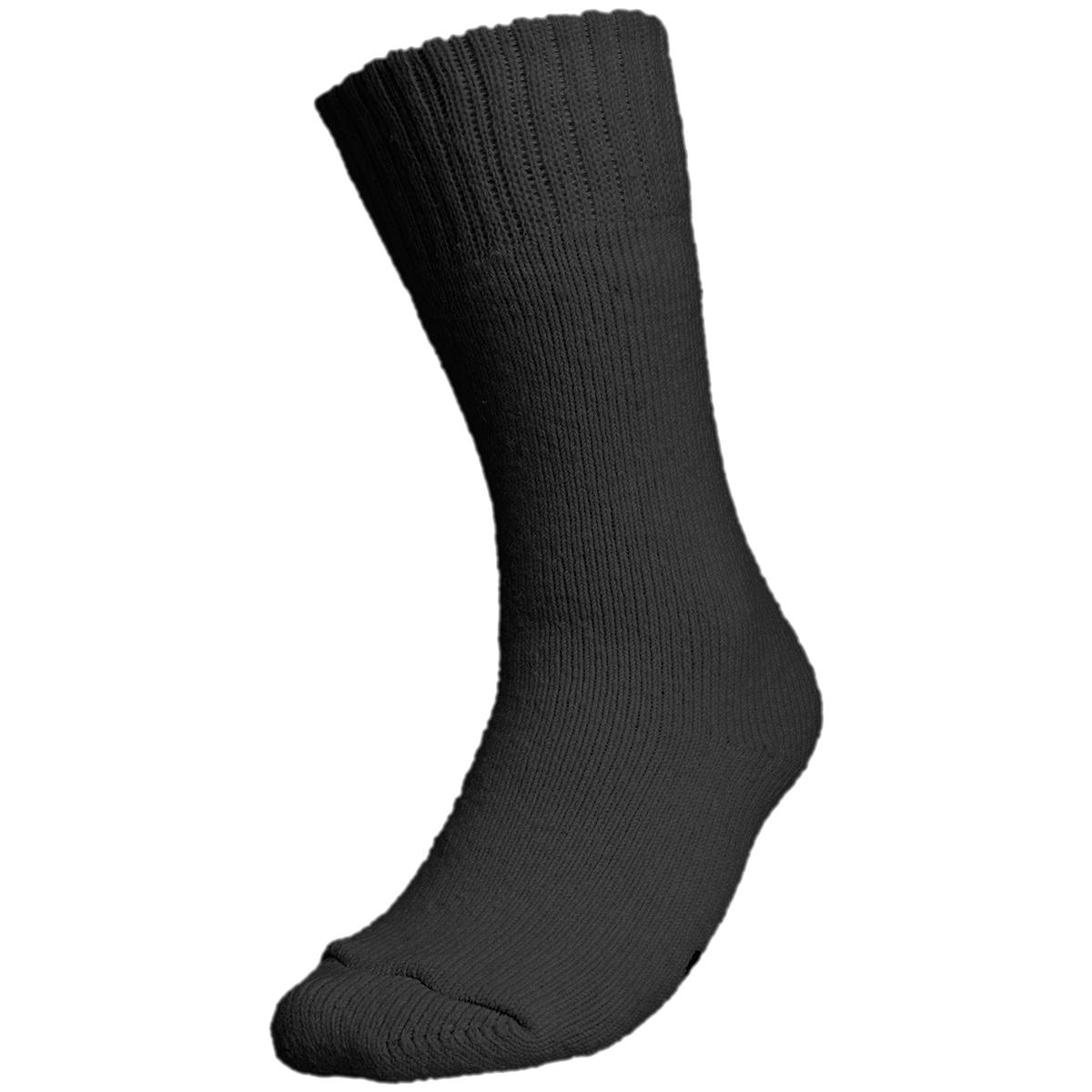 Ebony socks