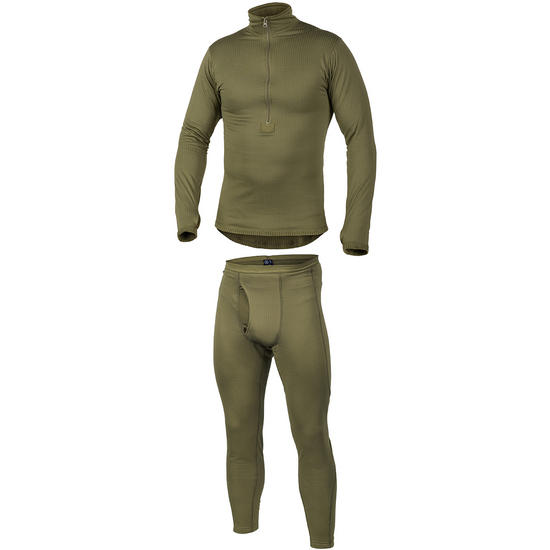Helikon Gen III Level 2 Underwear Set Olive