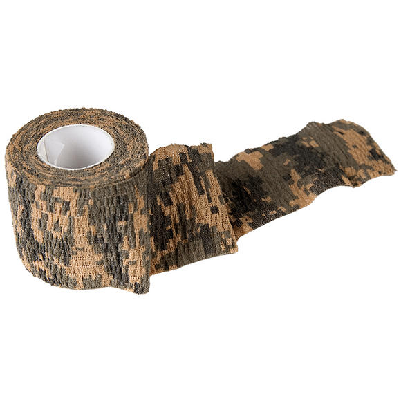 Helikon Self-Clinging Camo Tape Digital Woodland