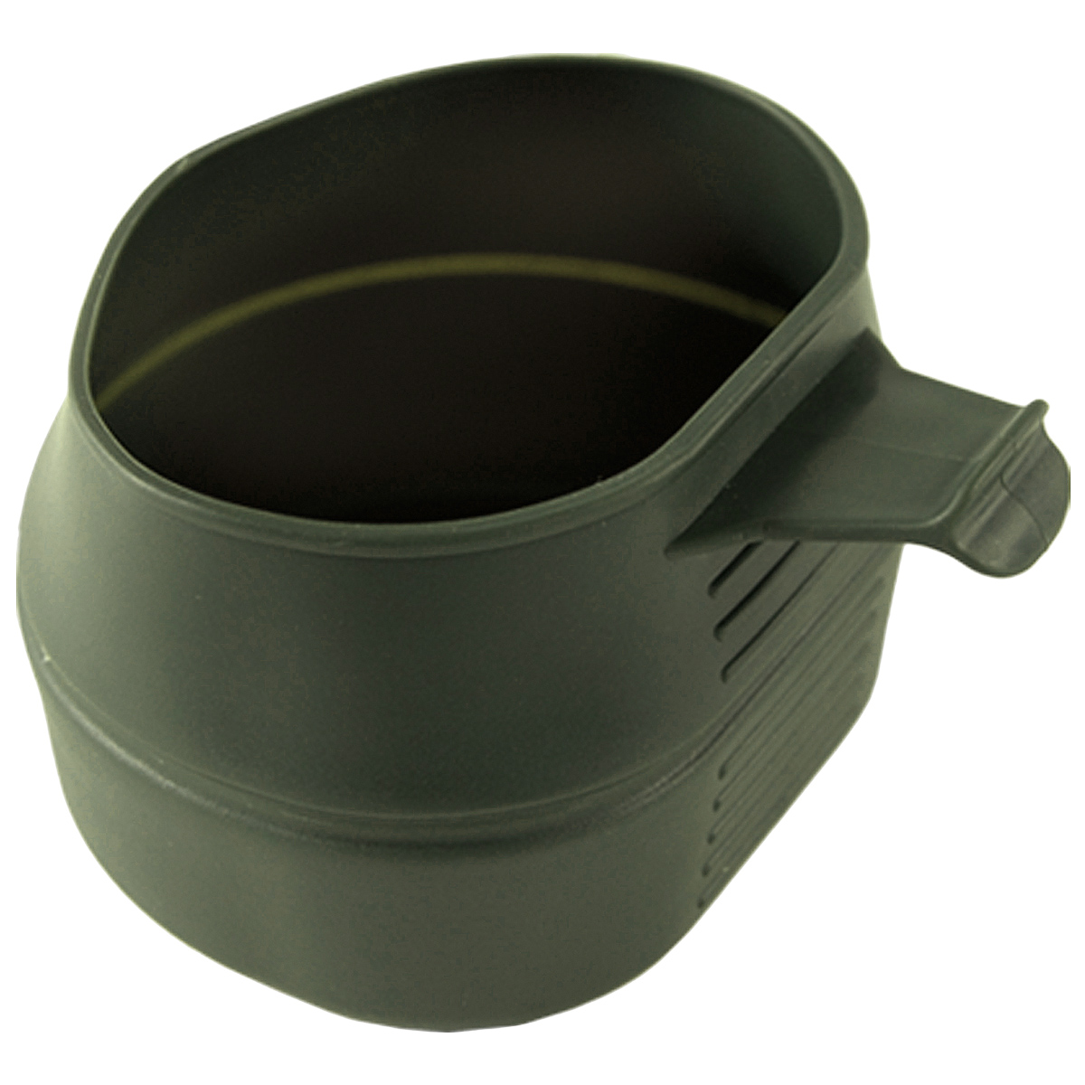 Swedish Army Folding Cup Camping Hiking Survival Folda ...
