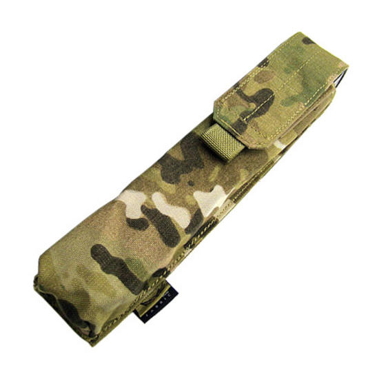 Flyye Single P90/UMP Magazine Pouch MOLLE MultiCam