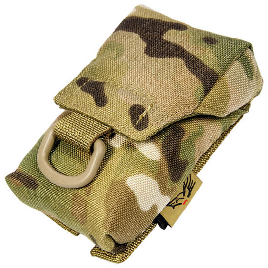 Flyye iCOMM Pouch MOLLE MultiCam