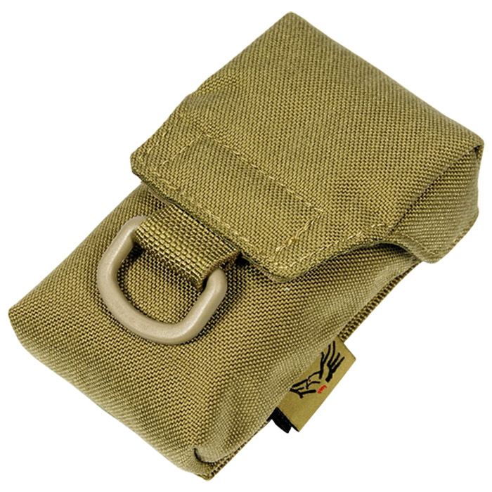 Flyye Icomm Pouch iPhone Cover Camera Phone Case Cordura Airsoft MOLLE ...