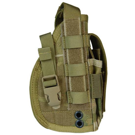 Flyye Right Handed Pistol Holster MultiCam