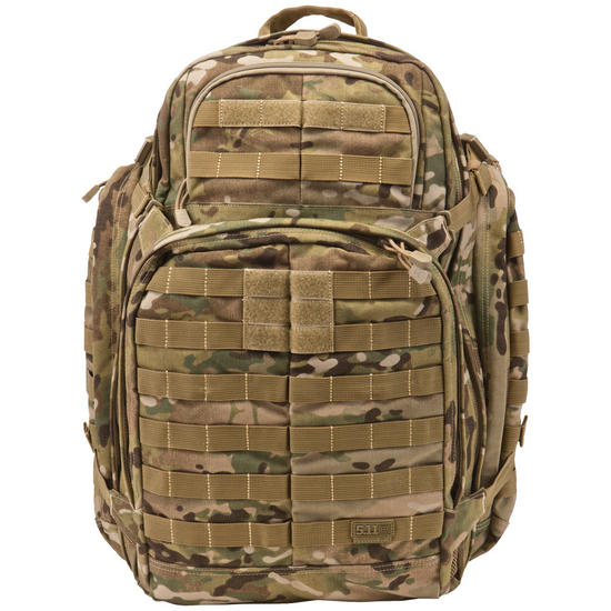 5.11 RUSH 72 Backpack MultiCam Preview