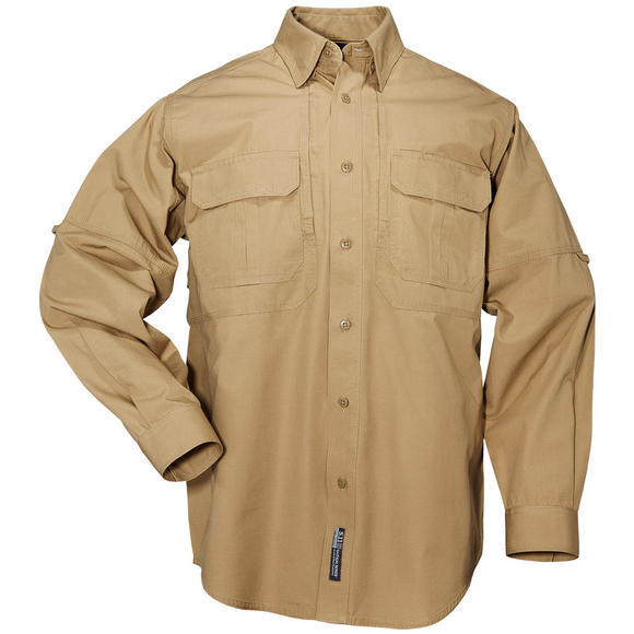 5.11 Tactical Shirt Coyote Brown